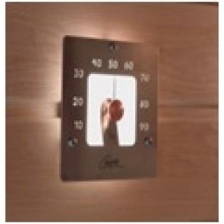 Гигрометр Cariitti SQ, требуется 1 оптоволокно D=2-4 мм, артикул 1545849
