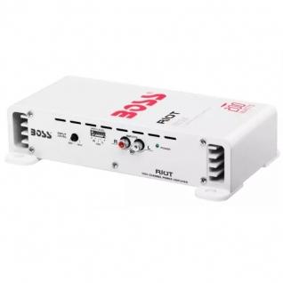 Усилитель 2-канальный Boss Marine 200 Вт max (MR1002)