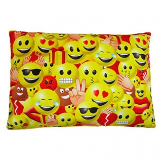 Прямоугольная подушка Imoji, 42 х 30 см Ilanit