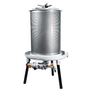 GRIFO Пресс W40 гидравлический 40 л