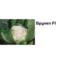 Семена цветной капусты Брунел F1 - 2500шт