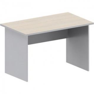 Мебель Easy St Стол 904003 св.дуб/серый (440) Ш1200