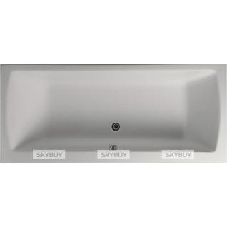 Акриловая ванна VitrA Neon 180x80 см