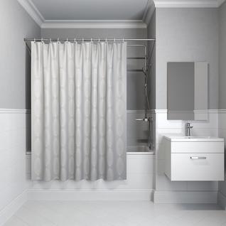 Штора для ванной комнаты IDDIS D02P218i11