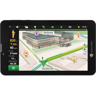 "GPS-автонавигатор Navitel T700 3G Android 7"""