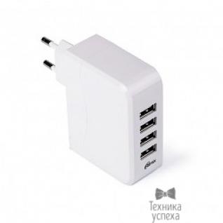 Ritmix Сетевое зарядное устройство RITMIX RM-450(AC)