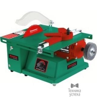 Hammer Hammer Flex MFS900 Станок многофункциональный 437261 900Вт 8500об/мин 150мм 300х227мм, насадки