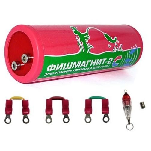 Приманка для рыб Фишмагнит-2 ЛЮКС Fishmagnet 37777064 5