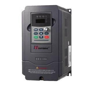 Частотный преобразователь EasyDrive ED3100-4T0022F Не для тяжелых пусков