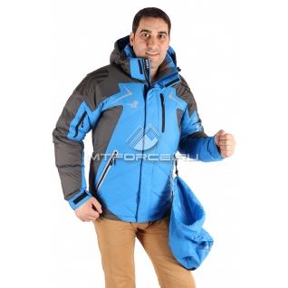 Куртка пуховик мужская 9683