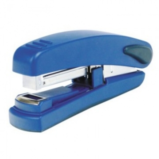 Степлер SAX 539 (№24/6) до 30 лист. синий
