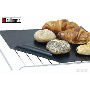 Все для выпечки Steuber GmbH Антипригарный тефлоновый коврик для выпечки NW-DBF