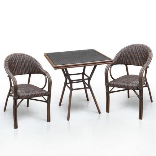 Комплект мебели Сада 2+1 6405283