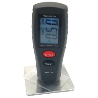 Толщиномер лакокрасочного покрытия YUNOMBO YNB-100