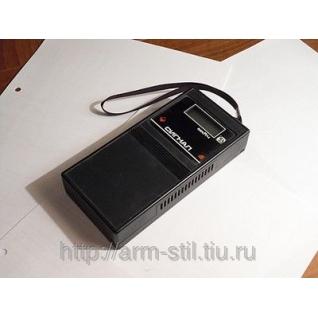 ДОЗИМЕТР ДРГБ-01