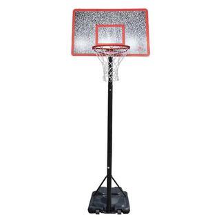 DFC Баскетбольная мобильная стойка DFC STAND50M 122x80cm мдф