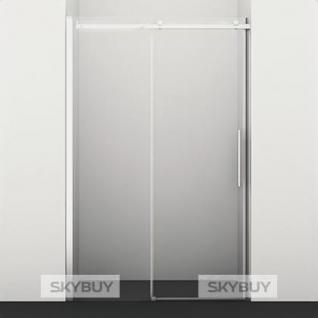 Душевая дверь в нишу Wasserkraft Alme 15R05 120 см