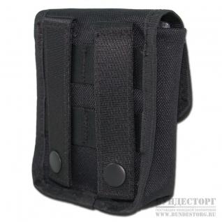 TacGear Подсумок First Aid pouch TacGear чёрный цвет
