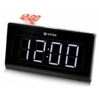 Радиочасы VITEK VT-3517 BK