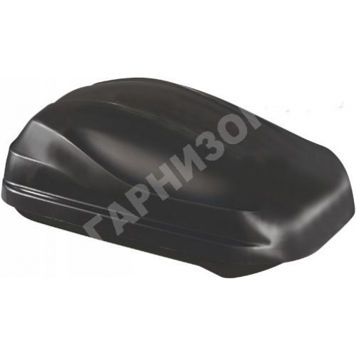 Бокс на крышу SOTRA Altro 370.N 140x90x38 370л черный матовый 10157