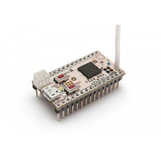 Z-Uno — Плата для прототипирования Z-Wave устройств ZMR_Z-Uno Z-WAVE.ME