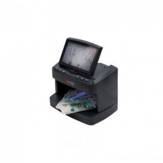 Детектор банкнот и ценных бумаг Cassida 2300 DA универсальный просмотровый