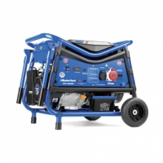 Бензиновый генератор MasterYard MGV 6000TEP трехфазный