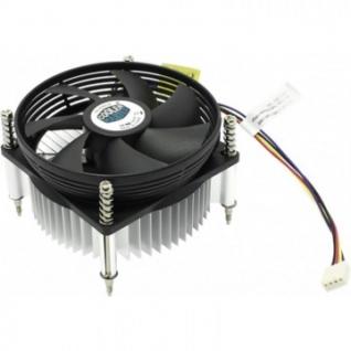 Кулер для процессора COOLER MASTER S1155/1156 (DP6-9GDSB-PL-GP)