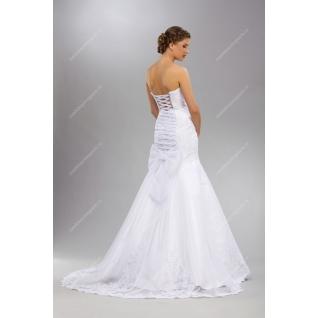Платье свадебное, модель №311