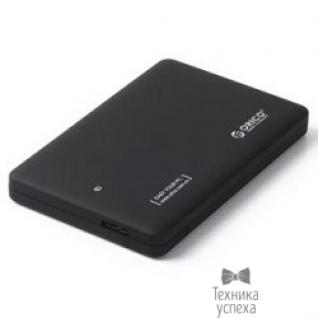 """Orico ORICO 2599US3-BK Контейнер для HDD 2.5"""" ORICO 2599US3"""