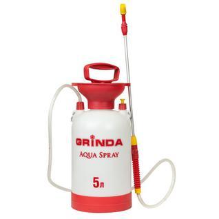 Помповый опрыскиватель Grinda Aqua Spray 8-425117_z01