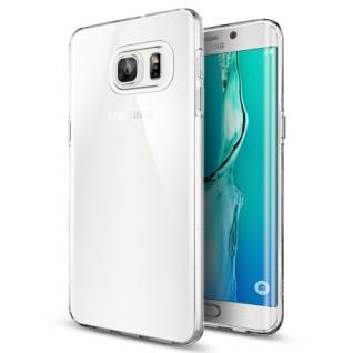 Чехол для Galaxy S6 Edge+ Liquid Crystal (SGP11714)