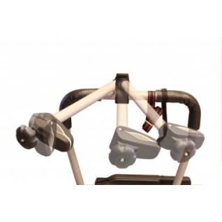 Адаптер 3D для фиксации велосипеда (средний)