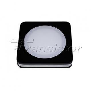 Arlight Светодиодная панель LTD-80x80SOL-BK-5W Warm White