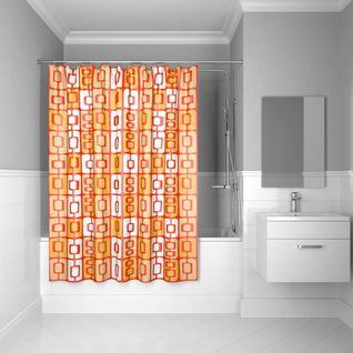 Штора для ванной комнаты IDDIS 280P24RI11