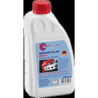Тормозная жидкость Profi-Car Brake Fluid DOT 4 1л