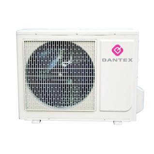 Компрессорно-конденсаторный блок Dantex DK-10WC/SF