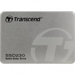 Жесткий диск Transcend SSD(TS128GSSD230S)128GB/2.5 SSD230S/SATA3/3D TLC