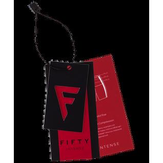 Женские спортивные шорты Fifty Intense Fa-ws-0102, принт черно-белый размер XS