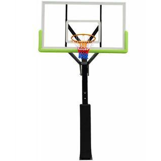 DFC Стационарная баскетбольная стойка 72 DFC SBA029A (акрил)