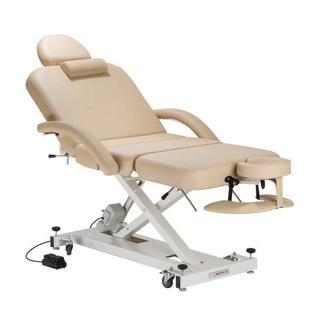 US MEDICA Cтационарный массажный стол US Medica Profi