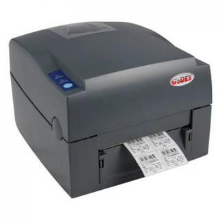 Принтер этикеток G500U, термотрансферный, 203 dpi, 5 ips, USB