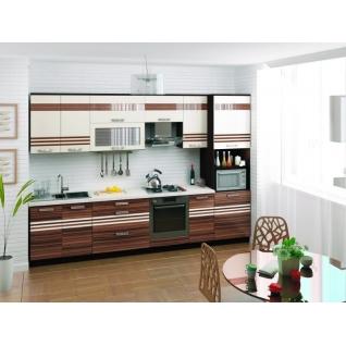 Витра Кухня 3,2 метра Рио 16 Набор 4