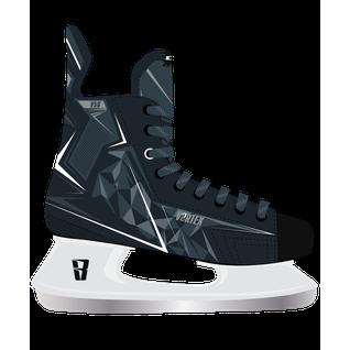 Коньки хоккейные Ice Blade Vortex V50 размер 42
