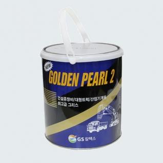 Смазка KIXX New Golden Pearl 2 3кг