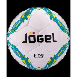 Мяч футбольный Jögel Js-510 Kids №5 (5)