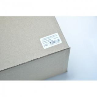 Термотрансферные этикетки полуглянец,30х20мм,2000 этикеток в рул.