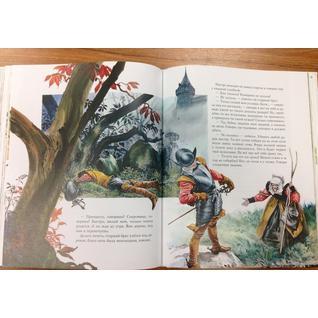 Шарль Перро. Золотые сказки великих сказочников, 978-5-389-08177-2