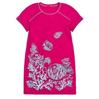 GDT491 платье для девочек