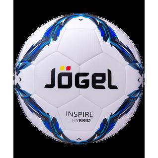 Мяч футзальный Jögel Jf-600 Inspire №4 (4)